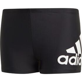 adidas YB Bos Briefs Kids, czarny/biały